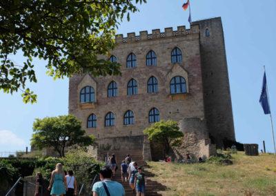 Hambacher Schloss klein